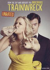 trainwreck unrated (dvd, 2015) in 29 Palms, California
