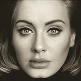 adele 25 music cd in Yucca Valley, California