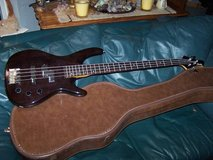 Alvarez Villian Professional Electric Bass in Vacaville, California