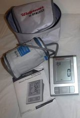 Blood Pressure Monitor - Automatic - HoMedics for Walgreens in Lockport, Illinois