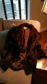 New Ranch Mink Car Coat in Bolling AFB, DC