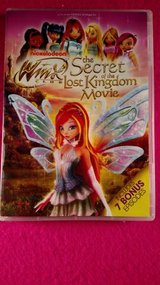 Winx Club: The Secret of the Lost Kingdom Movie in Fort Campbell, Kentucky