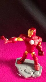 Disney Infinity 2.0 Iron Man INF-1000102 (T=4) in Clarksville, Tennessee