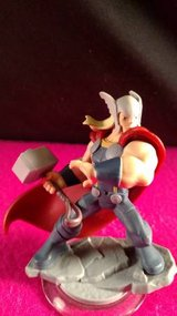 Disney Infinity Figurine 2.0 INF-1000103 (T=4) in Fort Campbell, Kentucky