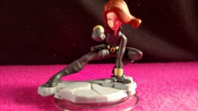 Disney Infinity Black Widow - INF-1000109 (T=4) in Clarksville, Tennessee