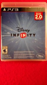 Disney:PS3 Infinity Marvel Super Heroes 2.0 starter pack and much more in Clarksville, Tennessee
