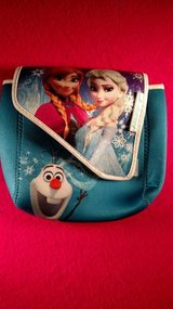 Huffy Anna- and Elsa-themed Bike Storage Bag (T=4) in Fort Campbell, Kentucky