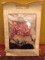 """BRAND NEW Pottery Barn kids Snow Time doll outfit  fits 18"""" in Morris, Illinois"""