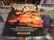 Gone With The Wind Hardback in Fort Riley, Kansas