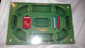 Tripoley deluxe edition 300 unopened in Glendale Heights, Illinois