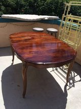 Dining Table in Oceanside, California