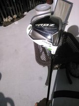 Golf Driver RBZ in Camp Pendleton, California