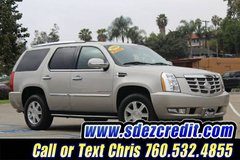 2009 Cadillac Escalade Base Gold in Camp Pendleton, California