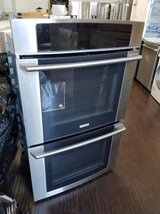 "Electrolux Double Convection Wall Oven 30"" in Miramar, California"