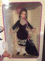 NRFB Barbie Great Eras - Victorian Lady in Fort Rucker, Alabama