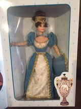 NRFB Barbie Great Eras - French Lady in Fort Rucker, Alabama