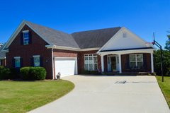 4BR/2BA All Brick home near base. in Fort Gordon, Georgia
