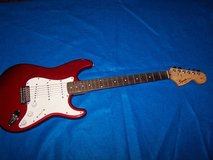 Fender Squire 2005 in Vacaville, California