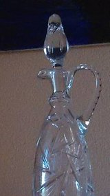 Crystal Decanter in Sacramento, California