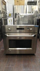 Wall Ovens,Ranges, Slide-in or Free Standing in Miramar, California