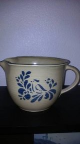 PFALTZGRAFF Folk Art 2-1/2 Qt BATTER BOWEL in Sacramento, California
