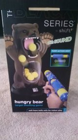 The Black Series Hungry Bear Game in Fort Knox, Kentucky