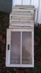 antique single pane glass  windows in Fort Knox, Kentucky
