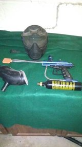 paintball starter set in Fort Knox, Kentucky