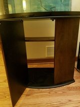 36 gallon fish tank with stand - in great shape - 2 years old! in Bartlett, Illinois