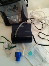 Phillips Respironics Nebulizer in Jacksonville, Florida