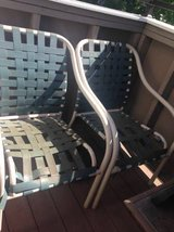 2 lawn chairs in Roseville, California