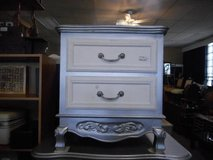 Gorgeous French Provincial Nightstand in Bartlett, Illinois