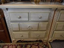French Chest / Nightstand in Elgin, Illinois