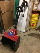 Toro electric power shovel plus in Lockport, Illinois