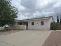 Beautiful Home with Inground Pool! in Alamogordo, New Mexico