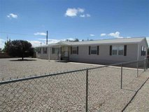 So Much to Offer under 120K with Inground Pool!! in Alamogordo, New Mexico