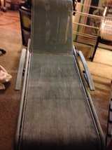 2 lawn chair loungers in Roseville, California