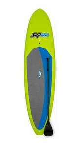 SUP> 10'6 SUPATX JOURNEY - $535 ( in Wilmington, North Carolina