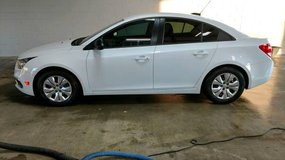 2016 CHEVY CRUZE LS in The Woodlands, Texas
