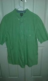 5 MEN'S CASUAL SHIRTS in Spring, Texas