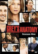 Grey's Anatomy Season One in Bolingbrook, Illinois
