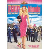 Legally Blonde DVD in Bolingbrook, Illinois