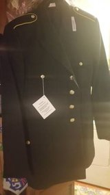 Army Dress Blue Uniform (Blues) in Fort Campbell, Kentucky