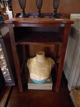 Gorgeous Mahogany Nightstand in Elgin, Illinois