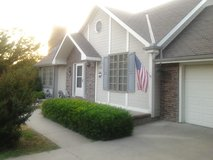 4 bedroom/4 bath Tri-level Home in Topeka, Kansas