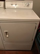 Amana like New Dryer with stainless tub in Columbus, Georgia