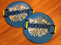 "Parkside 23"" round sleds in Chicago, Illinois"