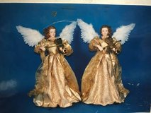 "Christmas Musical Angels 28"" NEW in Joliet, Illinois"