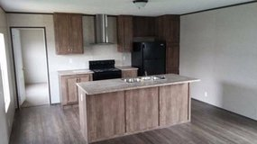 Make your tax refund count, brand new 3 bedroom single wide in Fort Knox, Kentucky