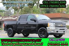 2013 Chevrolet Silverado 1500 LT Ask for Louis (760) 802-8348 in Camp Pendleton, California